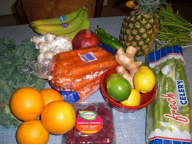 Iovine's Produce
