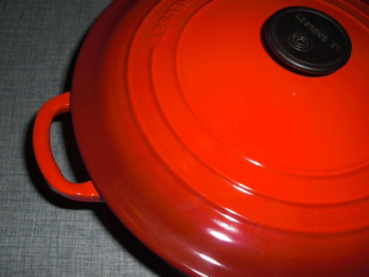 La Crueset Dutch Oven