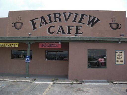 Fairview Cafe
