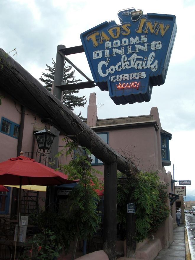 Historic Taos Inn