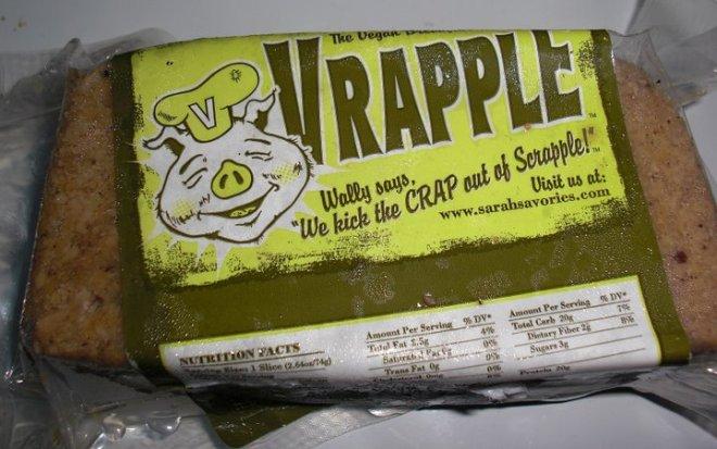 Vrapple Package